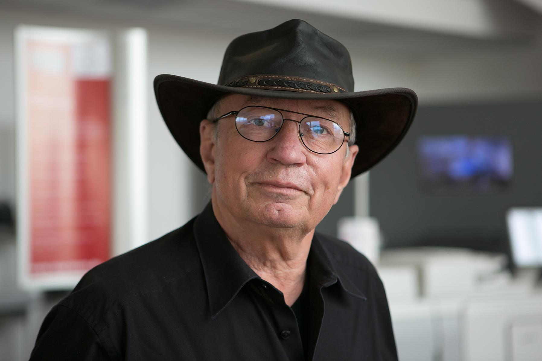 Petr Hubatka