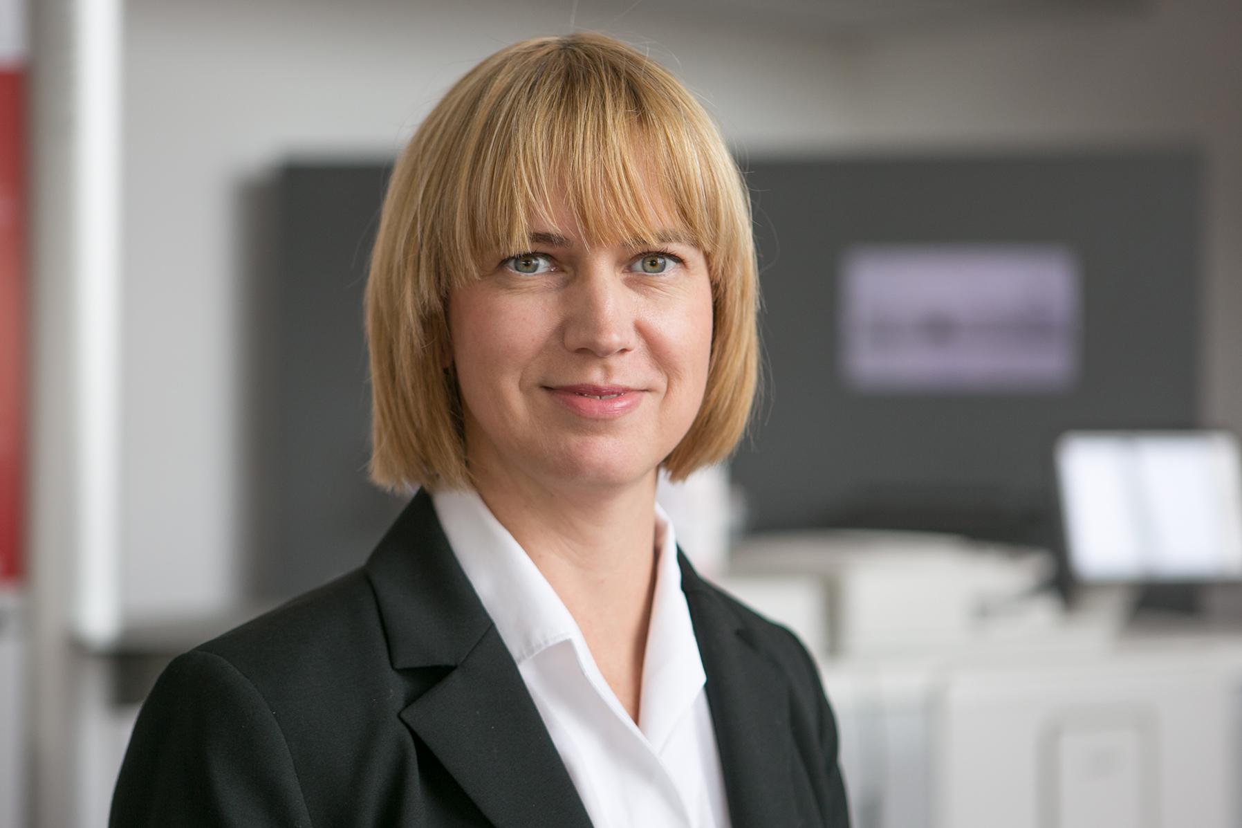 Sandra Greulich