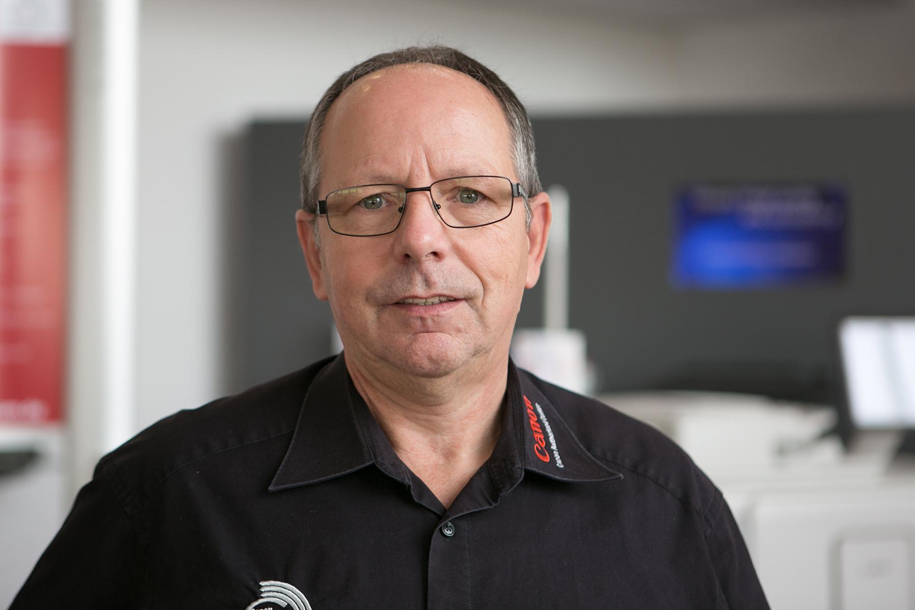 Theo Schwab