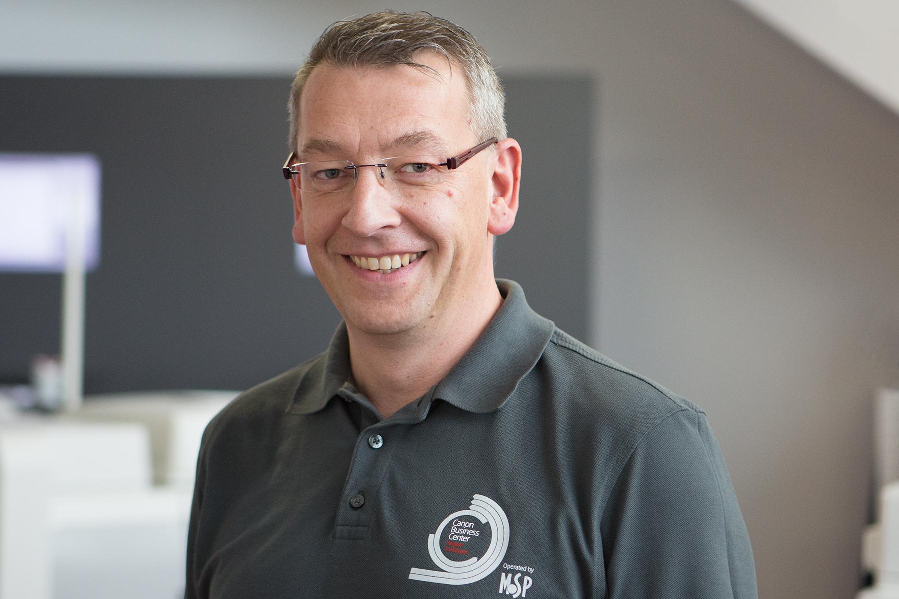 Uwe Ritter