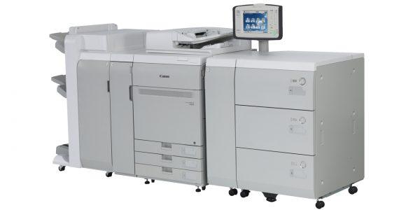 imagePRESS C910 Serie