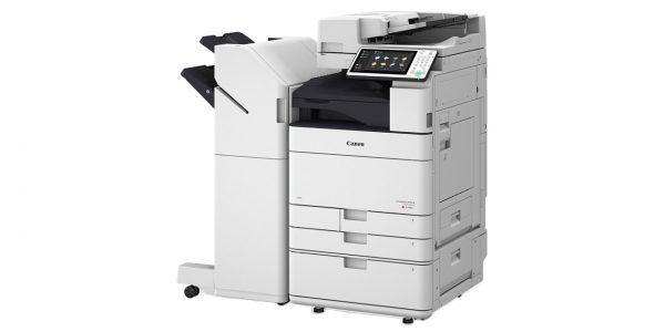 imageRUNNER ADVANCE C5500 III Serie