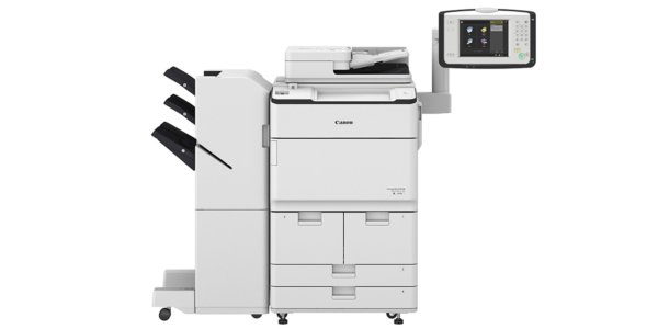 imageRUNNER ADVANCE DX 8700 Serie